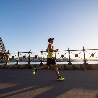 Virtual Runner - ANZAC Day 2021